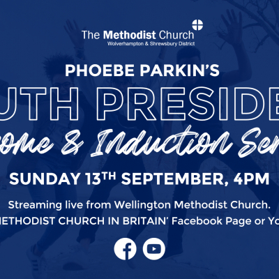 Youth Pres Service Promo 1